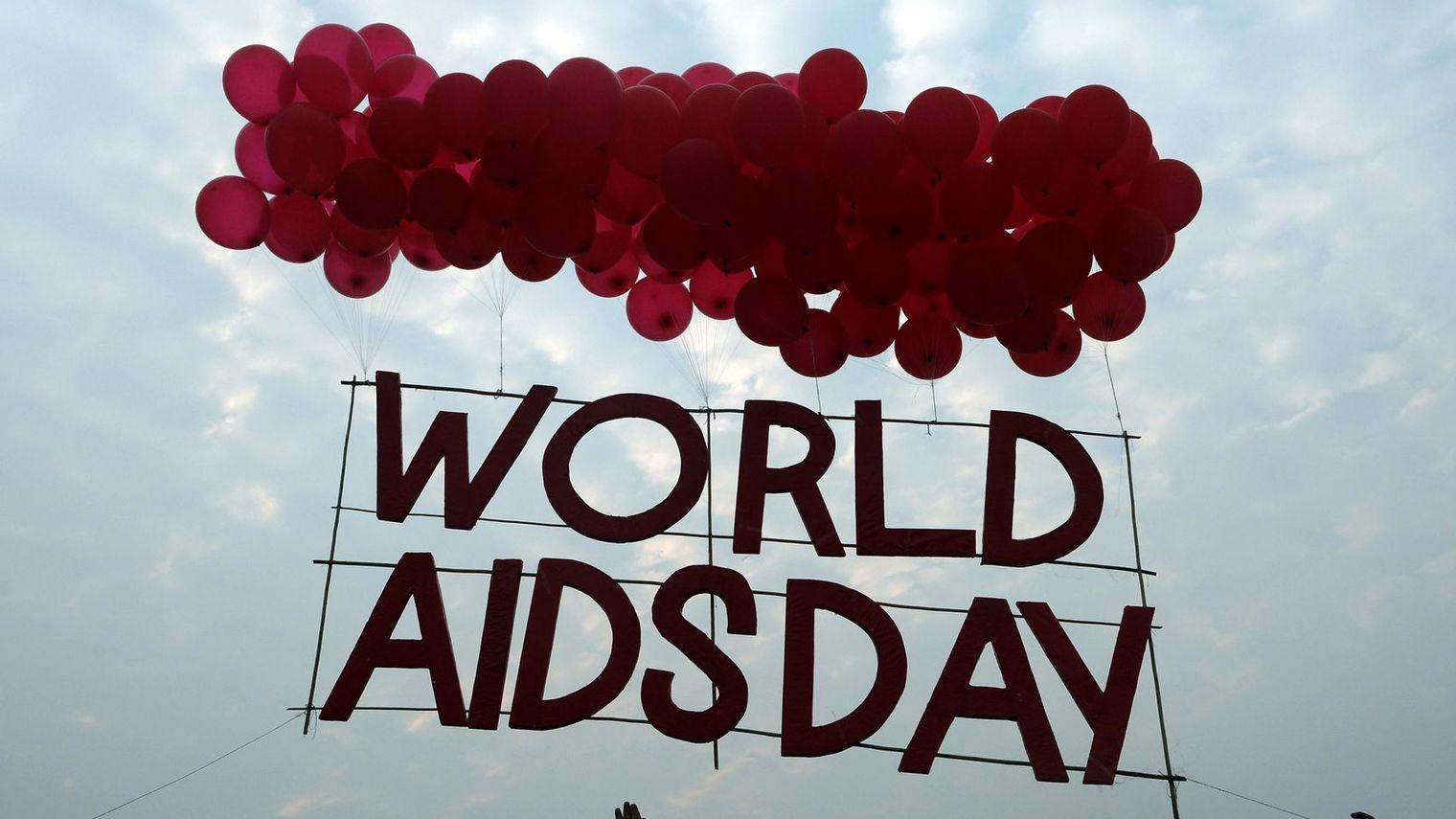 VIH/SIDA : 36,7 millions de personnes vivent avec  la maladie  dans le monde à ce jour