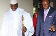 ULTIME MEDIATION DE LA CEDEAO EN GAMBIE: Alpha Condé est  à Banjul