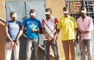 DJIBO: les terroristes et  bandits de grands chemins bientôt transférés à Ouaga