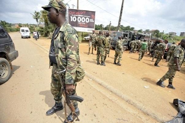 COTE D'IVOIRE:  les nouveaux patrons de la Police, Gendarmerie, armée sont connus