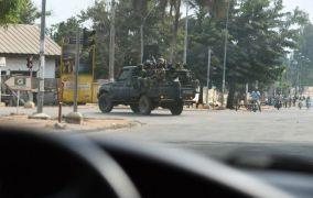 NOUVELLE GROGNE DES MILITAIRES EN COTE D'IVOIRE: les mutins exigent la prise en compte de tous les corps d'armée dans le paiement des primes