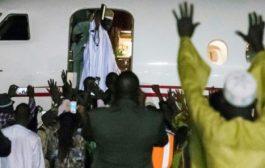 GUINEE EQUATORIALE : point de chute de Yahya Jammeh