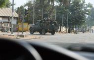 COTE D'IVOIRE : encore un mouvement d'humeur d'hommes en treillis