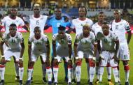 CLASSEMENT FIFA : le Burkina Faso occupe le 38e rang mondial