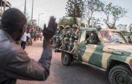 GAMBIE : le mandat des troupes de la CEDEAO prolongé de moins trois mois