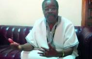 LEONARD GROGUHET, comédien ivoirien: «Avec le  FESPACO, le cinéma africain vivra longtemps...ira loin  »