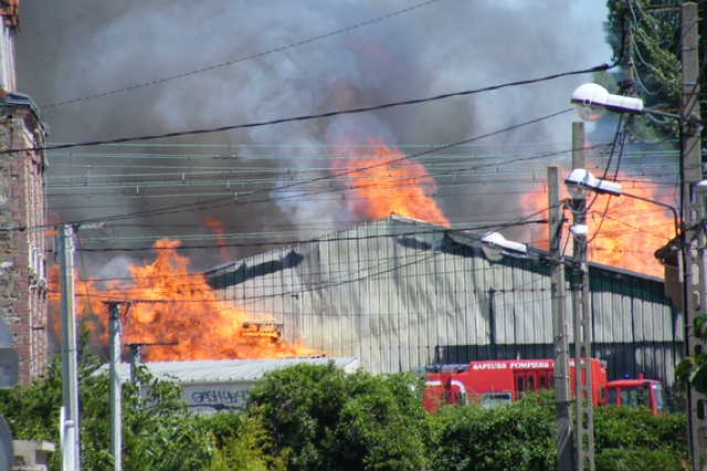 CHR DE BANFORA : un incendie fait de nombreux dégâts matériels