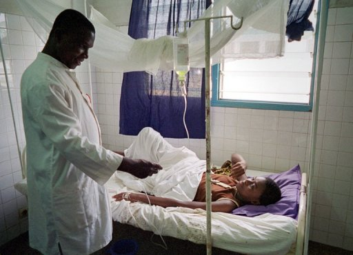 LUTTE CONTRE LE SIDA, LA TUBERCULOSE ET LE PALUDISME : le Burkina bénéficie d'un appui de  84 milliards de FCFA
