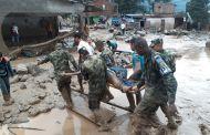 COLOMBIE : une immense coulée de boue fait  plus de 200 morts à Mocoa