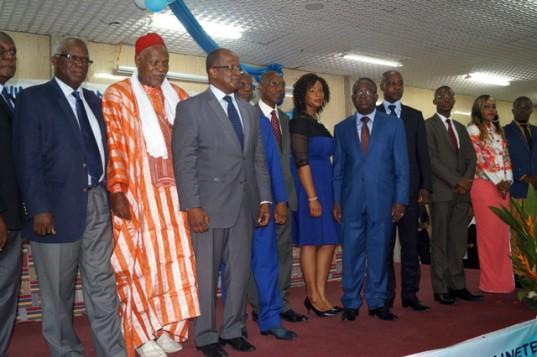 COTE D'IVOIRE: une nouvelle coalition de l'opposition est née