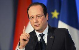 PRESIDENTIELLE FRANÇAISE: François Hollande votera Emmanuel Macron au second tour