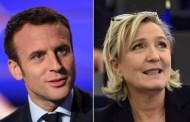 PRESIDENTIELLE FRANCAISE : Macron et Le Pen en tête, situation incertaine pour la troisième place