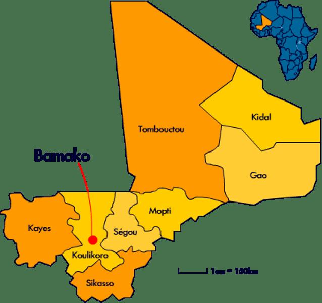 NORD-Mali : un homme et une femme lapidés pour concubinage