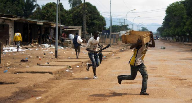 VIOLENCES EN RCA : l'ONU demande la mise en place d'une Cour pénale spéciale