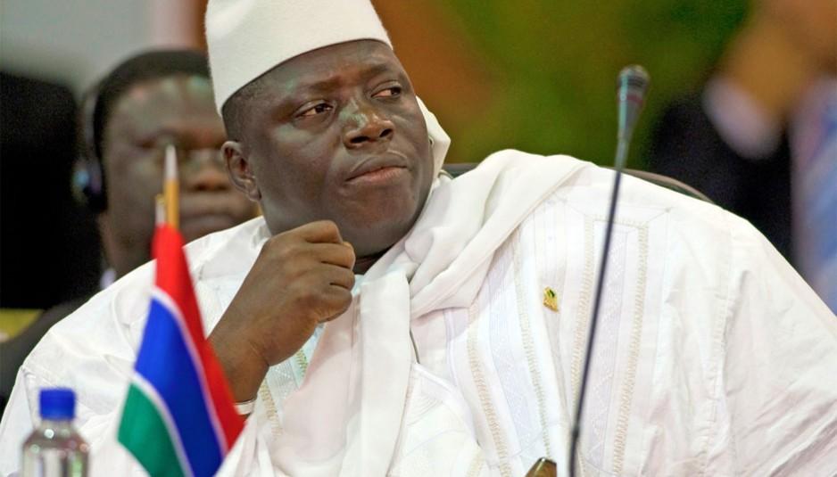 GAMBIE : une commission d'enquête sur les biens de Jammeh installée