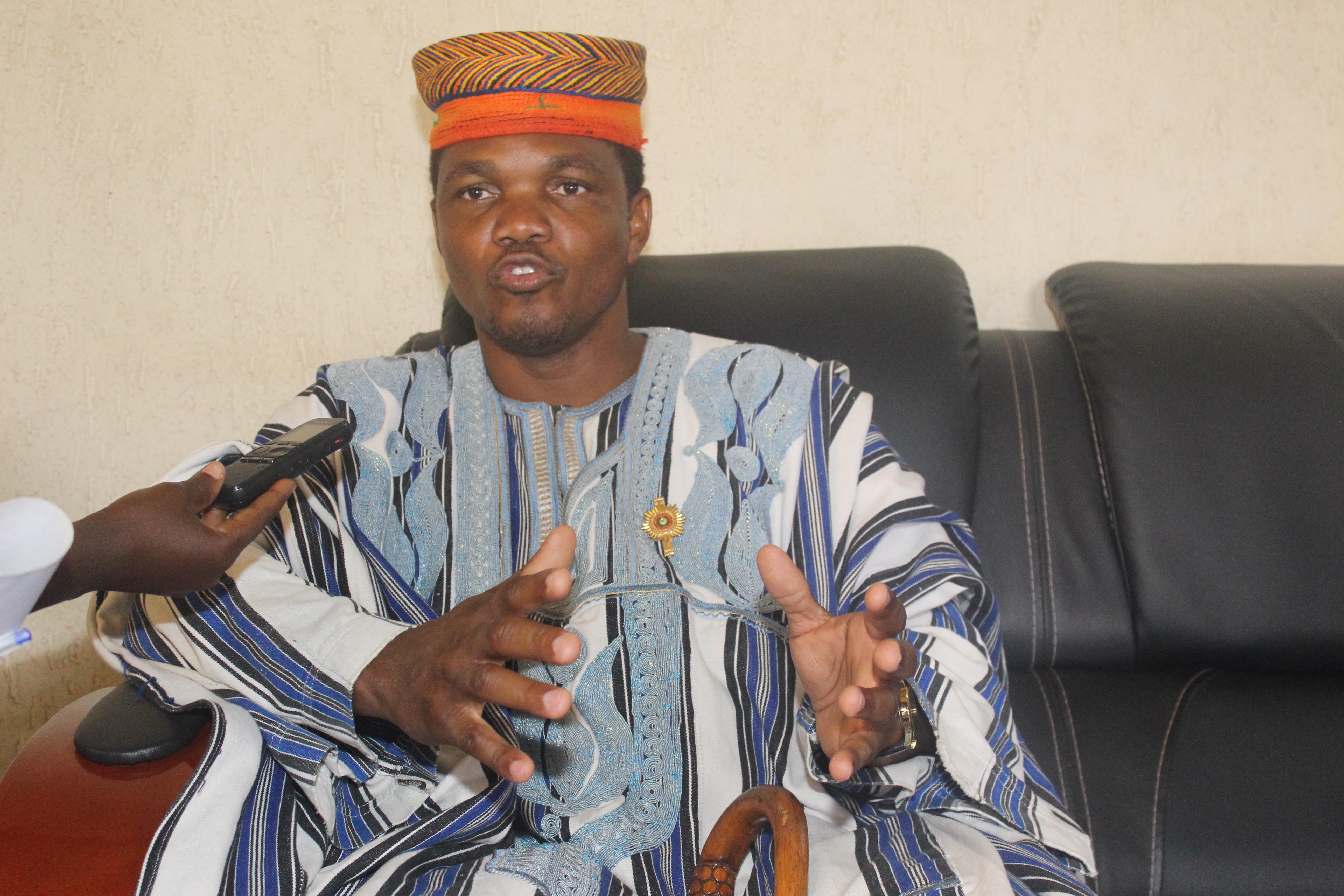 POE NAABA: « La chefferie coutumière et traditionnelle est éminemment politique »