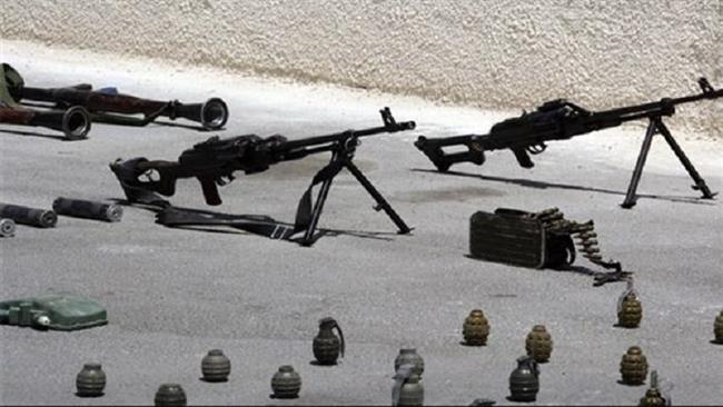 AFRIQUE : le pays le plus gros acheteur d'armes françaises est…