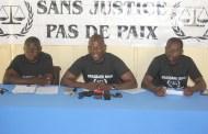 SITUATION NATIONALE :  le Brassard noir demande à la Côte d'Ivoire de livrer Blaise Compaoré
