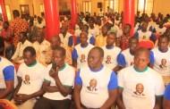 NAFA : la jeunesse du Kadiogo exige « la libération immédiate » de Djibrill Bassolé