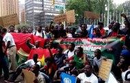 ETATS-UNIS : « 10 Burkinabè en prison, 15 frappés de folie »