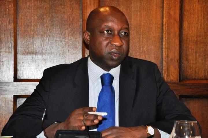 ÉLECTION DU NOUVEL OCCUPANT DU PERCHOIR : Harouna Dicko pour la nomination « d'un nouveau Premier ministre… »