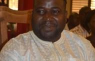 HAMA MAMOUDOU DICKO, président par intérim de la NAFA : « Rasmané Ouédraogo n'a pas fait une autocritique dans sa lettre de  démission »