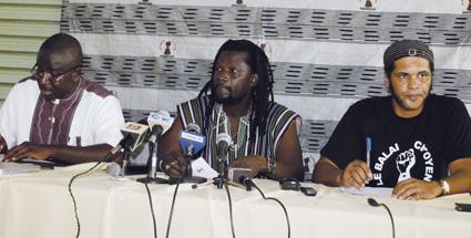 LIBERTE PROVISOIRE ACCORDEE AU GAL  BASSOLE : « nous nous sommes trompés sur la capacité de notre justice à s'assumer » (Balai citoyen)