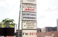BURKINA : 23 entreprises exclues temporairement des marchés publics (rapport)
