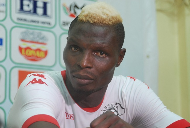 FOOTBALL:  Aristide Bancé et Al Masry au bord du divorce
