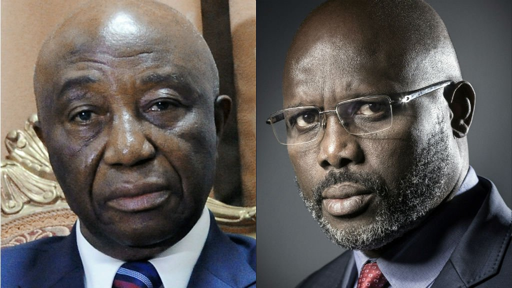 PRESIDENTIELLE AU LIBERIA: la Cour suprême autorise un second tour sous conditions
