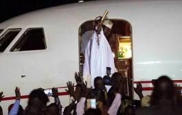 GAMBIE : il y a un an, Yahya Jammeh quittait le pouvoir !