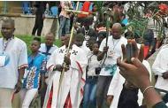 MARCHE DES LAICS CATHOLIQUES EN RDC: au moins 5 morts, selon l'ONU