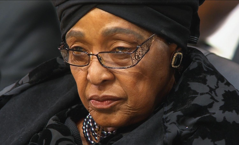 AFRIQUE DU SUD : Winnie Mandela hospitalisée
