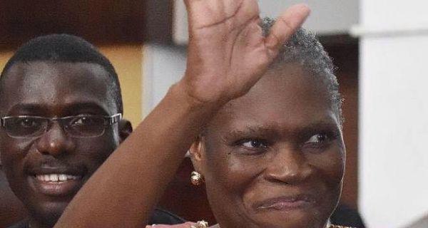 RUMEURS DE DECES DE SIMONE GBAGBO : son avocat dément