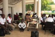 BURKINA : le syndicat des informaticiens en sit-in du 19 au 20 février