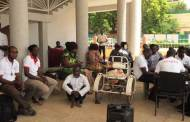 BURKINA : le syndicat des informaticiens en sit-in du 19 au 20 février