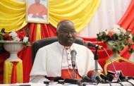 MERCREDI DES CENDRES : le message du Cardinal Philippe Ouédraogo