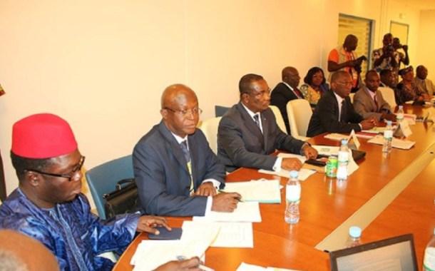 CRISE AU TOGO : c'est parti pour dix jours de dialogue entre pouvoir et opposition