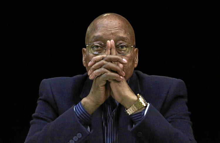 AFRIQUE DU SUD : 48 heures chrono pour Zuma pour démissionner