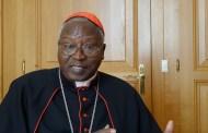 Vatican  : le cardinal Philippe Ouédraogo a subi une intervention