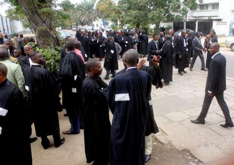 RDC: plus de 250 magistrats révoqués par Kabila