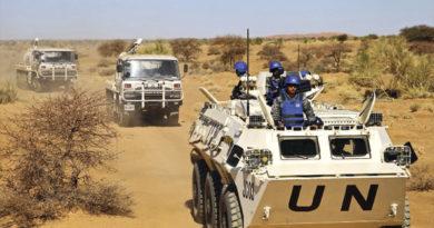 ATTAQUE DE LA MINUSMA A TOMBOUCTOU : le soldat tué est un Burkinabè