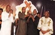PRIX GALIAN 2018: Dabadi Zoumbara des Editions « Le Pays » remporte le Saint Graal