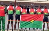 Tour du Bénin 2018:Le cycliste burkinabè Salifou Yarbanga a remporté dimanche le maillot jaune le plus convoité du tour du Bénin