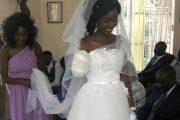 ZIMBABWE : un crocodile lui dévore un bras, elle se marie à l'hôpital