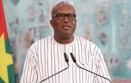 Cas Naïm Touré : Roch Kaboré appelle à la responsabilité des activistes