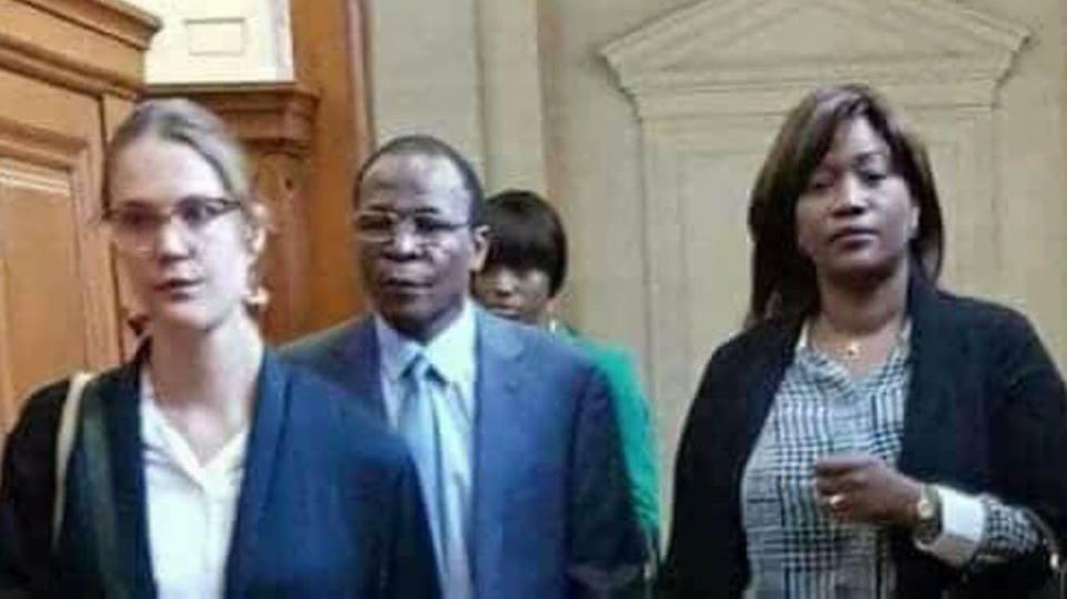 Extradition François Compaoré : le verdict renvoyé au 3 octobre 2018