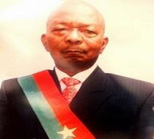 Commune de Garango : Décès de l'ancien maire André Marie Zouré