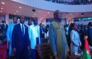 Mauritanie: le sommet de l'Union africaine s'est ouvert