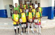 Rugby: les Etalons Juniors à Alger pour les Jeux Africains de la Jeunesse